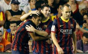 Iniesta: Zdominowaliśmy 44 minuty i zachowaliśmy twarz