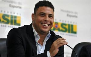 Ronaldo: Barça ma lepszą ekipę niż Madryt