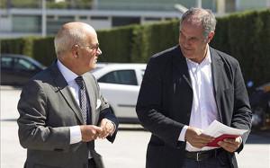 Barça oferuje Zubizarretcie przedłużenie kontraktu