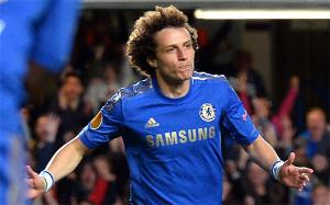 Luiz: Miałem ofertę Barçy, ale zdecydowaliśmy się pozostać w Londynie