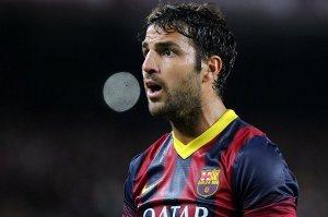 Cesc: Valdés chce mieć wspaniały sezon