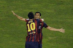 Pedro w coraz lepszej formie
