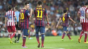 Dwadzieścia intensywnych dni dla Barcelony