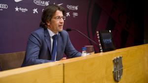 Budżet na sezon 2013/14 wynosi 509 milionów euro