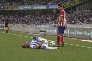 Barça liderem w lidze dzięki grze fair play