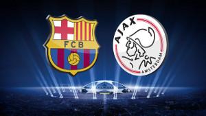 Barça-Ajax: Czy wiesz, że…