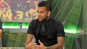 Alves: Jesteśmy w okresie przejściowym