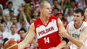 Eurobasket z pięcioma graczami Barcelony