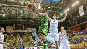 Podsumowanie 1. dnia Eurobasketu
