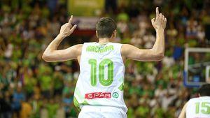 Podsumowanie 2. dnia Eurobasketu