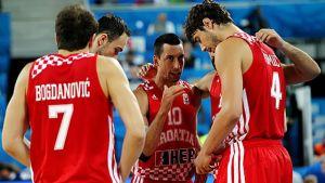 Ante Tomić w półfinale Eurobasketu