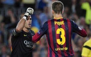 Valdés znów z obronionym karnym