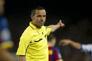 Znamy sędziego meczu Celtic – Barcelona