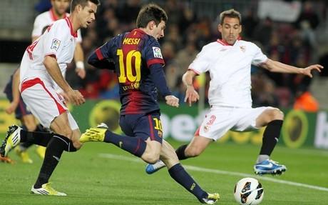 """Barça """"Taty"""" musi się zmierzyć z """"Wirusem FIFA"""""""