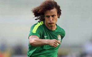 David Luiz przebywa w Barcelonie?