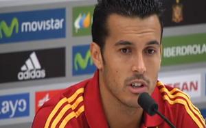 Pedro: Chciałem, aby Villa został