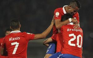 Chile wygrywa z Wenezuelą 3:0, Alexis rozegrał 90 minut