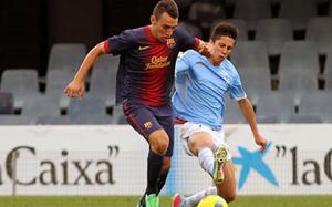 Munir i Quintillà powołani na mecz z Tenerife