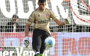 Rulli: To wielka duma, że taki klub jak Barça mnie obserwuje