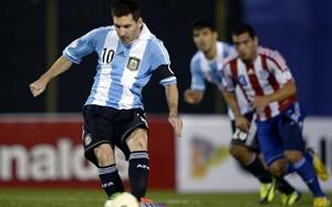 Córka Sabelli: Messi mógłby opuścić Barcelonę