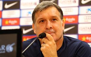 Martino: Jeśli drużyna będzie z sobą dobrze współpracować, indywidualności będą błyszczeć