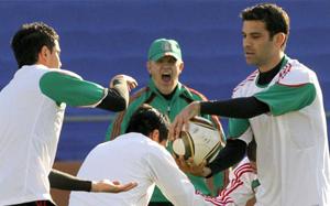Márquez: Barça powinna sprowadzić Moreno