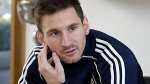 Argentyna z Messim jest jedno zwycięstwo od awansu do Mistrzostw Świata