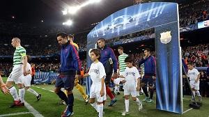 Barça nie przegrała pierwszego meczu Ligi Mistrzów od sezonu 1997/98