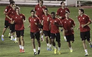 Rayo przygotowuje strategię, aby zatrzymać Barçę