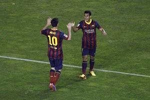 Pedro: Dziękuję moim kolegom