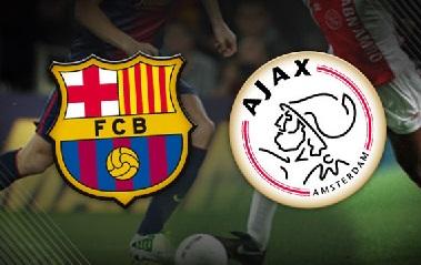 Rozpoczynamy Ligę Mistrzów! Zapowiedź meczu: FC Barcelona – Ajax Amsterdam