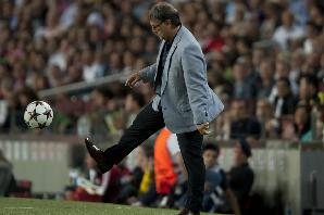 Noty z meczu FC Barcelona – Ajax Amsterdam