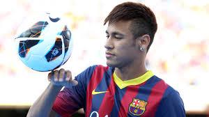 Czas na Neymara
