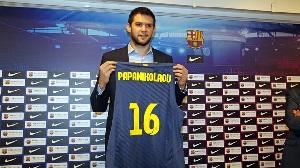 Oficjalna prezentacja Papanikolaou