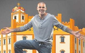 Jak zmusić Valdésa, aby został?
