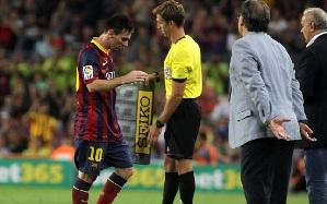 Messi: Niektóre media kłamią na mój temat