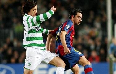 Zapowiedź meczu: Celtic FC – FC Barcelona