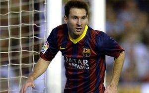 Leo Messi i jego specjalny plan