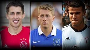 Dobry start dla Bojana, Deulofeu i Rafinhii