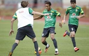 Neymar: Nie ma żadnej ochrony