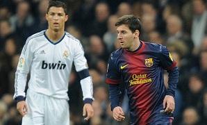 Real wydaje miliony, a Barcelona wygrywa