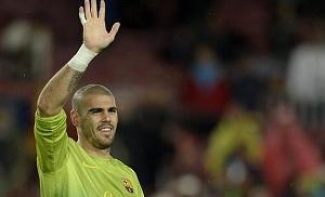 Dla Valdésa nie ma już odwrotu