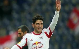 Soriano: Byłbym zachwycony, gdybym mógł wrócić