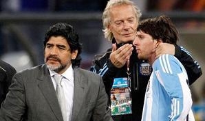 Signorini: Dobra forma Messiego na Mundialu będzie wyłącznie cudem