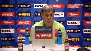 Martino: Z biegiem meczu byliśmy coraz lepsi