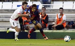 Neymar znów asystuje, ale nie strzela