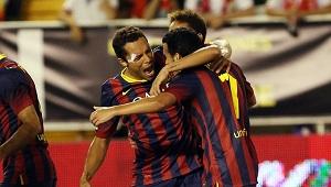 Rayo-Barça: Czy wiesz, że…