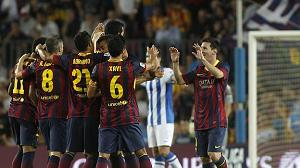 MCM składa pozew przeciwko Barcelonie
