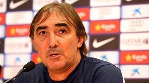 Jorge Pautasso: Tata będzie na meczu z Rayo