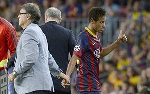 Martino – debiut w Lidze Mistrzów i powrót do Argentyny